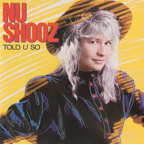 Told U So by Nu Shooz