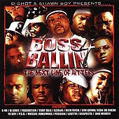 Play & Download Boss Ballin' Vol. 4: The Next Line Of Hitters by Suspects | Napster