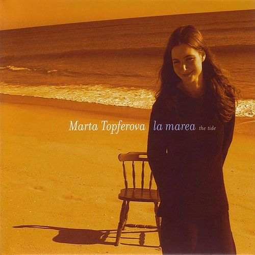 Play & Download La Marea by Marta Topferova | Napster