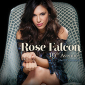 19th Avenue The EP Volume 2 by Rose Falcon