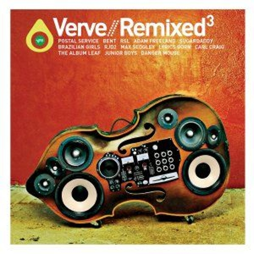 Verve Remixed 3 by Various Artists
