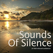 Sounds of Silence ...20 Full Relaxed Audiotrax by Various Artists