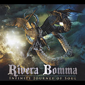 Infinite Journey of Soul by Rivera/Bomma