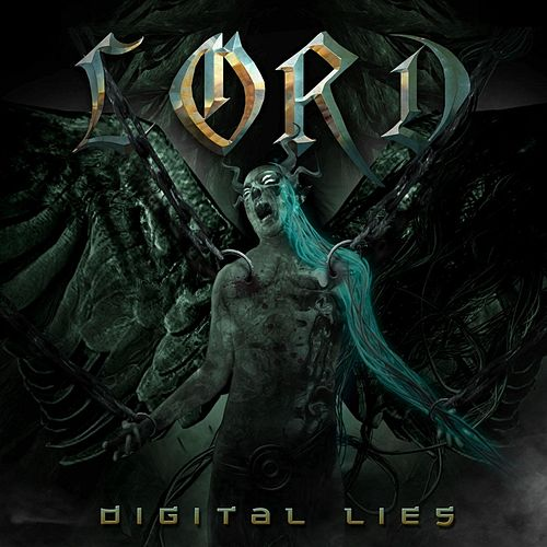 Play & Download Digital Lies by Lord | Napster
