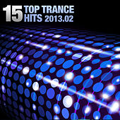 15 Top Trance Hits 2013.02 by Various Artists
