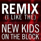Play & Download Remix (I Like The) by New Kids on the Block | Napster