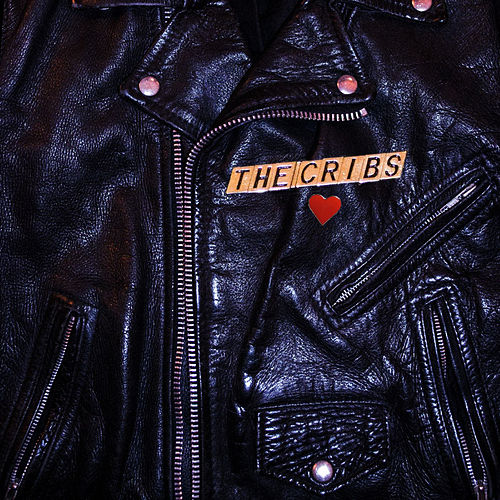 Play & Download Leather Jacket Love Song - Single by The Cribs | Napster