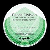 Blacklight Sleaze (Remixes) by Peace Division