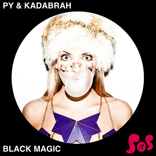 Play & Download Black Magic by Py | Napster