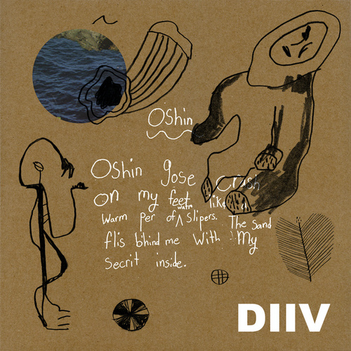 Play & Download Oshin by DIIV | Napster