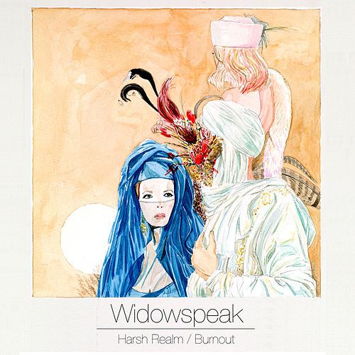 Play & Download Harsh Realm by Widowspeak | Napster