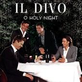 O Holy Night von Il Divo