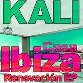 Play & Download Casa Ibiza Renovación EP by Kali | Napster