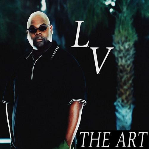 Play & Download The Art by L.V. | Napster