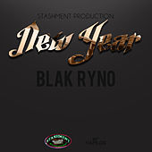 Play & Download New Year - Single by Blak Ryno | Napster