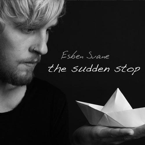 The Sudden Stop by Esben Svane