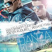 Play & Download Danza Kuduro / Pegate Mas (Pex L Mashup) by Don Omar | Napster