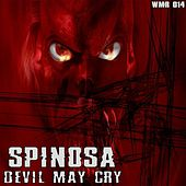 Devil May Cry by Spinosa