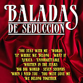 Play & Download Baladas de Seducción by Various Artists | Napster