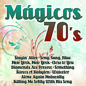 Play & Download Mágicos 70's by The 70's Pop Band | Napster