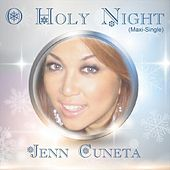 O Holy Night (Maxi-Single) by Jenn Cuneta