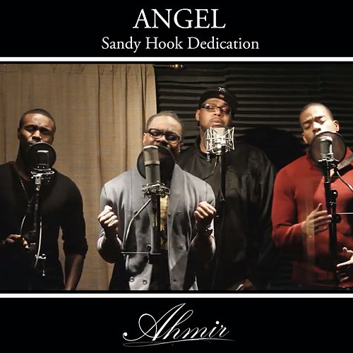 Play & Download Angel (Sandy Hook Dedication) by Ahmir | Napster
