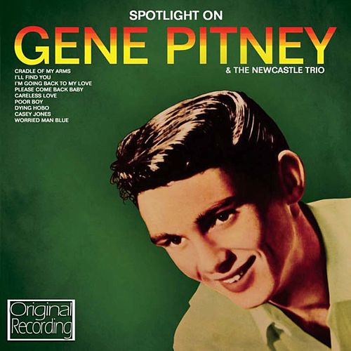 Spotlight On Gene Pitney by Various Artists