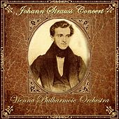 Play & Download Johann Strauss Concert by Vienna Philharmonic Orchestra   Napster