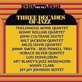 Three Decades Of Jazz by Various Artists