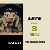 Play & Download Beethoven Symphony No 3 by Vienna Philharmonic Orchestra   Napster