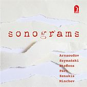 Sonograms by Various Artists