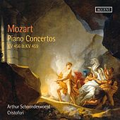 Play & Download Mozart: Piano Concertos Nos. 18 & 19 by Arthur Schoonderwoerd | Napster