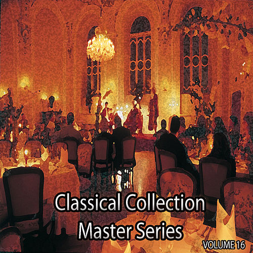 Classical Collection Master Series, Vol. 16 by Evgeny Kissin