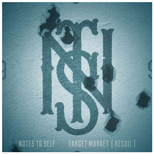 Target Market by Notes to Self