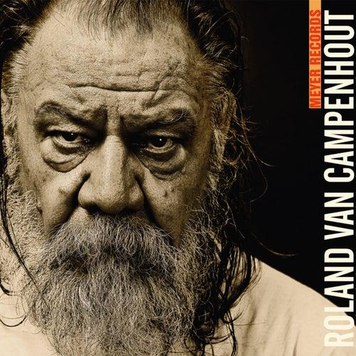 Dah Blues iz-a comming ... by Roland Van Campenhout
