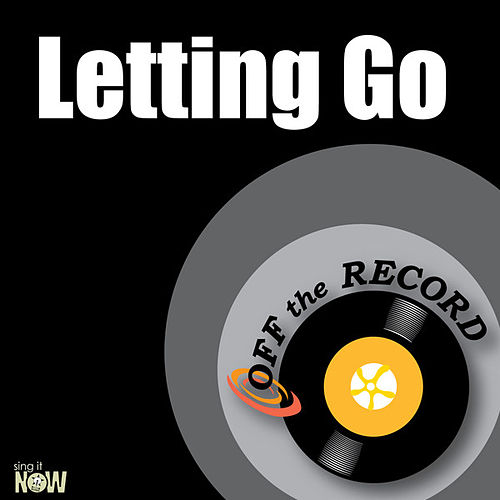 Play & Download Letting Go - Single by Off the Record | Napster