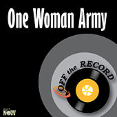 One Woman Army - Single by Off the Record