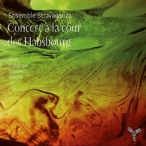 Play & Download Concert à la Cour des Habsbourg by Ensemble Stravaganza | Napster