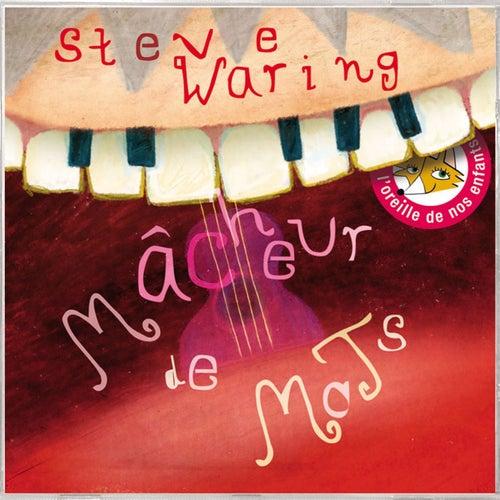 Play & Download Mâcheur de mots by Steve Waring | Napster