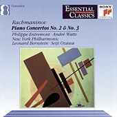 Piano Concertos Nos. 2 & 3 by Various Artists