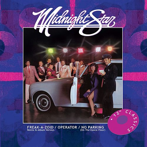 Play & Download 12' Classics by Midnight Star | Napster