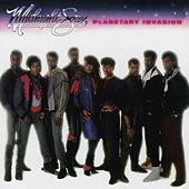 Play & Download Planetary Invasion by Midnight Star | Napster