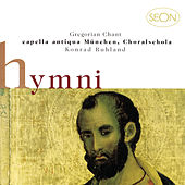 Play & Download Gregorian Chant II - Hymns by Choralschola | Napster