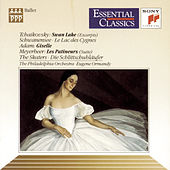 Play & Download Tchaikovsky: Swan Lake (excerpts; Adam: Giselle; Meyerbeer: Les Patineurs by Philadelphia Orchestra | Napster