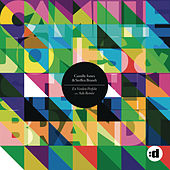 Play & Download En Verden Perfekt (All Remixes) by Camille Jones | Napster