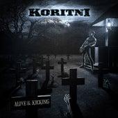 Alive & Kicking by Koritni