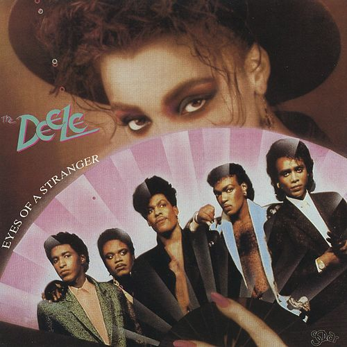 Play & Download Eyes of a Stranger by The Deele | Napster