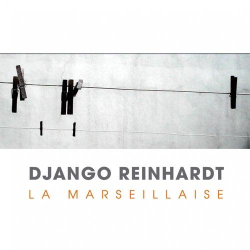 La Marseillaise by Django Reinhardt