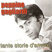Tante storie d'amore, vol. 2 by Peppino Gagliardi
