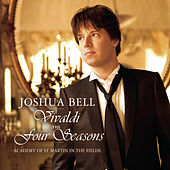 Vivaldi: The Four Seasons von Joshua Bell